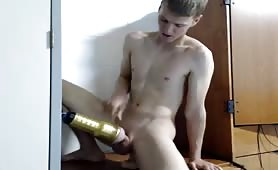 hot guy with dildo and fleshlight.mp4-muxed