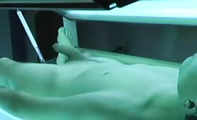 tanning booth wank_x264_x264