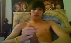Sean18 on cam - Gay Boy Flicks_VP8