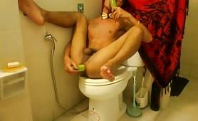 brazilian-boy-masturbating-hard-in-bathroom