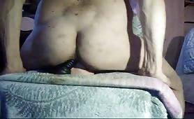 Rough double penetration
